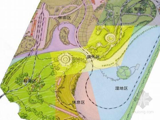 [云南]主题公园景观设计方案