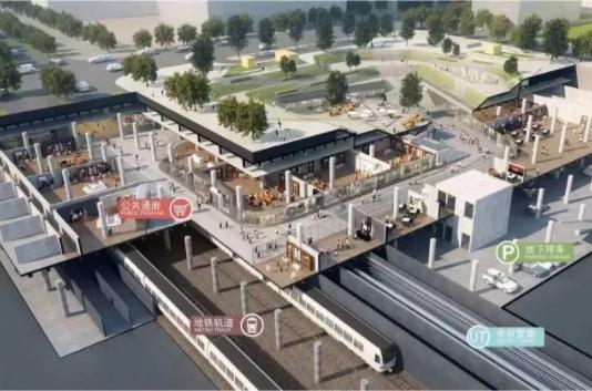 "BIM技术""智造""南宁地铁样板工程"
