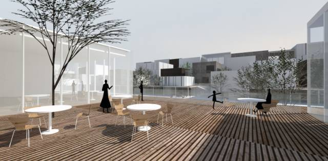 预算10万,能做什么样的建筑设计方案?_2