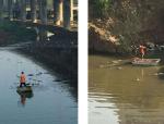[山东]河道管理保洁养护施工组织设计276页(技术标)