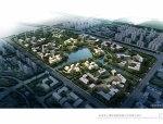 杭州湾上虞滨海新城核心区城市设计汇报文本PDF(124页)