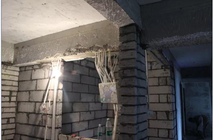 新建墙体施工的工艺