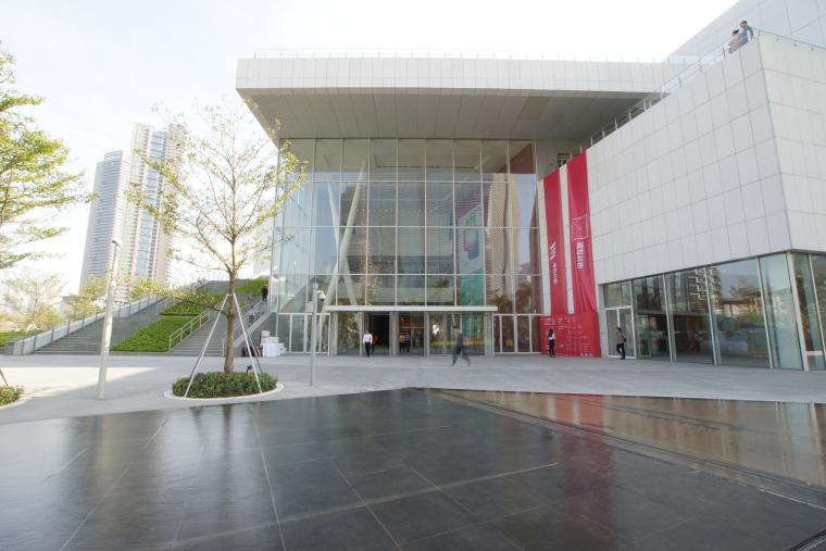 深圳海上世界文化艺术中心-18