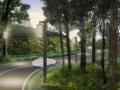 [浙江]地方性生态原野道路景观设计方案