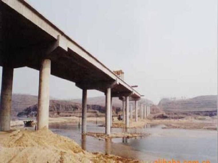 高速公路高架桥T梁安装施工技术方案