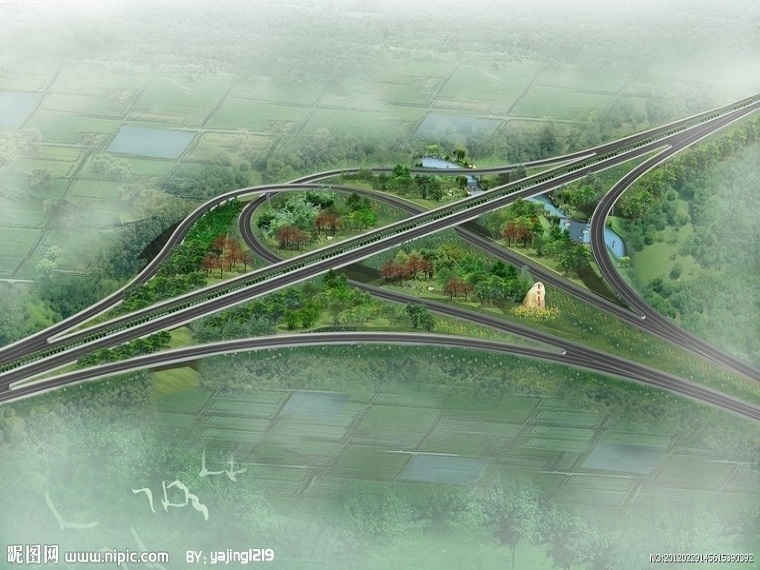 互通区主线桥现浇预应力连续箱梁专项施工方案