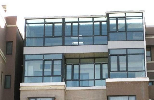门窗工程质量验收规范