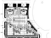[?#26412;光彩国际花园居住区全套景观设计施工图(水电+结构+预算)