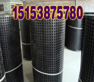 安庆塑料滤水板;安庆地下车库排水板;蓄排水板