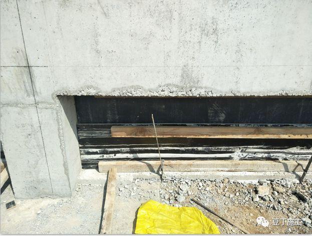同层混凝土强度不同如何浇筑?钢筋混凝土施工质量通病防治措