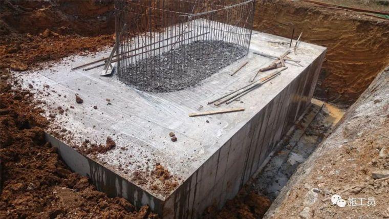 混凝土最快几天可以拆模板,现场怎么判断?_5
