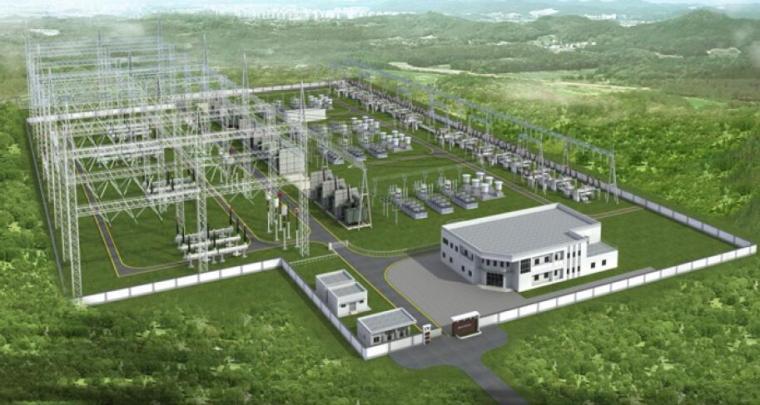 供电局电网建设安全文明施工设施指导图集PDF(主网工程篇,142页)