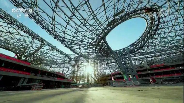 北京大兴国际机场建成了!!满满的黑科技……_18