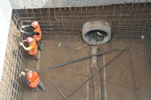 [昆明]轨道交通排水管线迁移改造工程施工组织设计