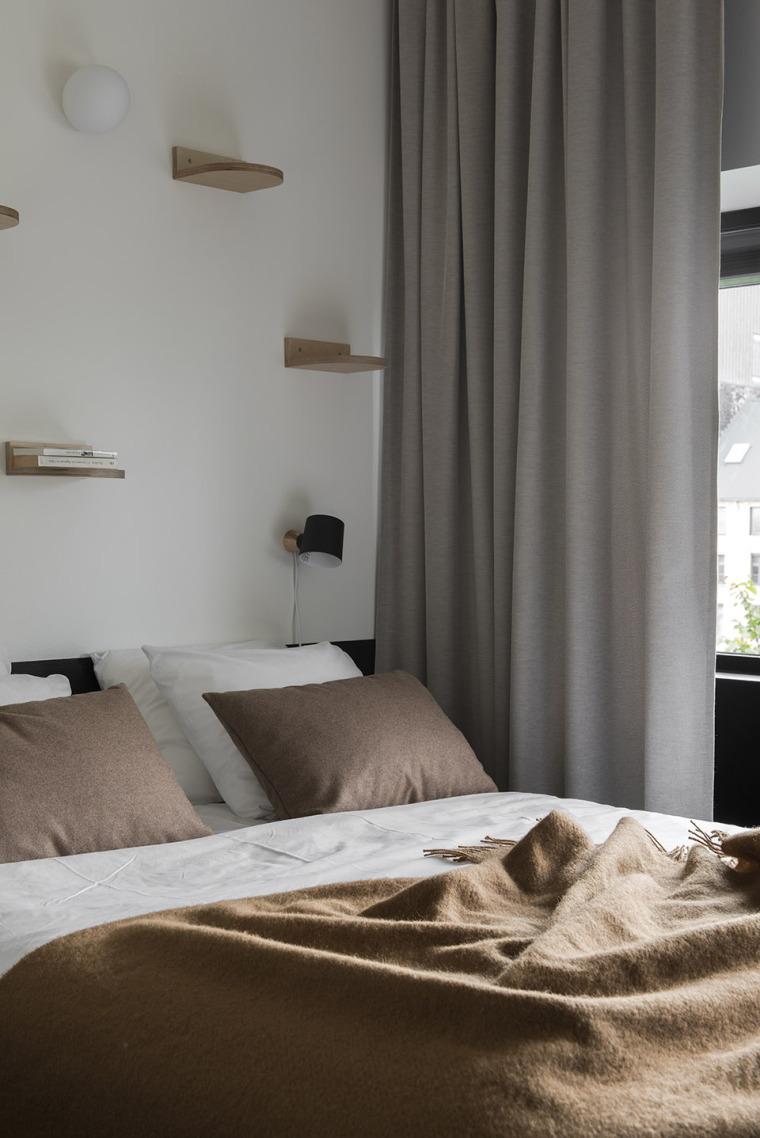 挪威Oslo公寓式酒店-6