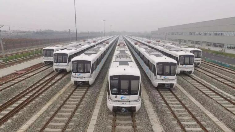 成都今年实施六大行动18项措施轨道交通运营里程将达210公里