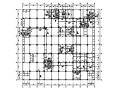 物流仓储工程改造加固施工图
