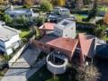 仿若孩童随意散落的积木:智利庭院住宅