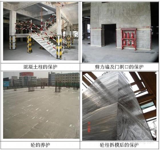 [江苏]剪力墙结构住宅小区施工组织设计(400页)
