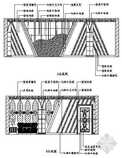 KTV包房空间-2