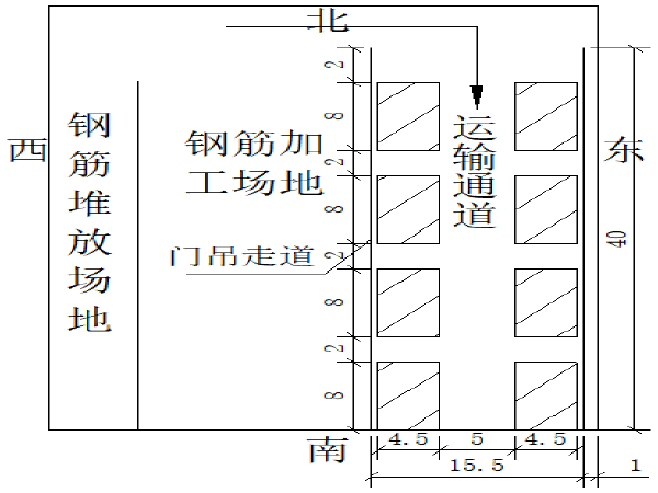 [宁波]姚江大桥主桥桥面板预制施工方案