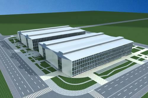 [浙江]钢结构工业厂房工程质量控制监理细则