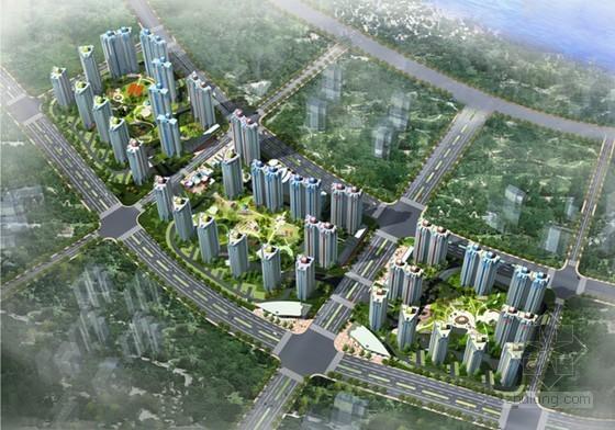 [天津]高层剪力墙结构住宅楼施工组织设计(277页)