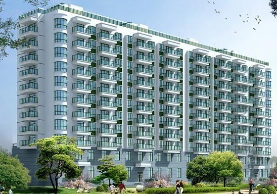 [山东]住宅楼外墙保温工程招标文件