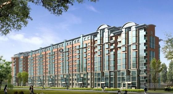 [毕业设计]住宅楼安装工程预算书(附图 工程量计算)33页