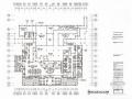 [云南]温泉花园国际大酒店室内概念方案设计图
