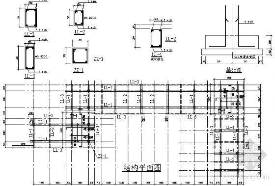 木平台施工详图-2