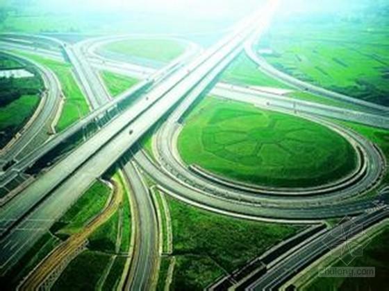 环城高速桥梁施工组织设计 毕业论文