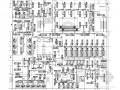 [四川]医院综合门诊楼VRV空调系统及通风排烟系统施工图(全热交换器 动力系统)