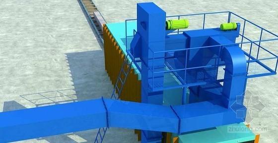 湖北]汽车生产厂单层钢结构厂房施工组织设计(180余页 技术标)