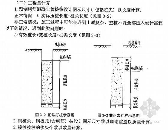 [专家解读]2012版北京房屋建筑与装修工程预算定额应用及深度解读(含实例解析)