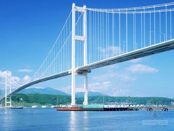 [四川]桥梁工程安全应急预案