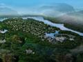 [江西]景区高端旅游度假区修建性详细规划设计与方案设计文本