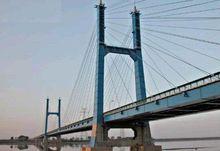 斜拉桥的建造案例