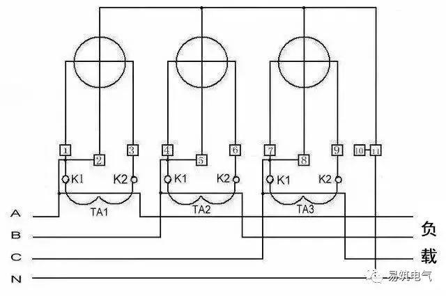 自动控制原理图精华版,老电工看了都说太全面了_3