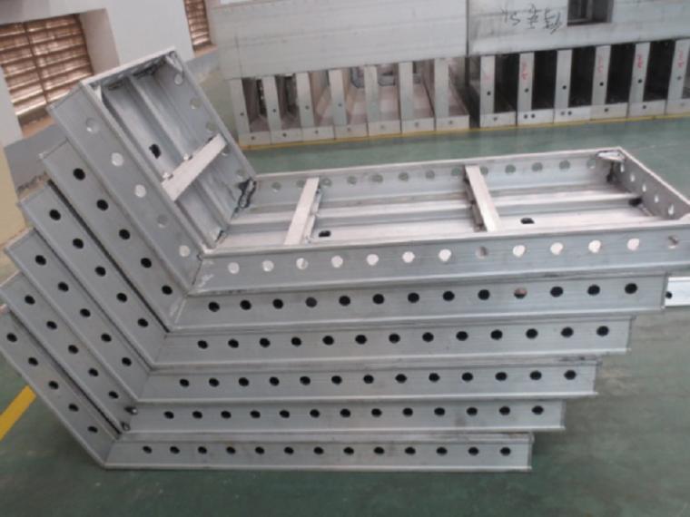 [东莞]钢筋混凝土剪力墙结构高层住宅工程铝合金模板专项施工方案
