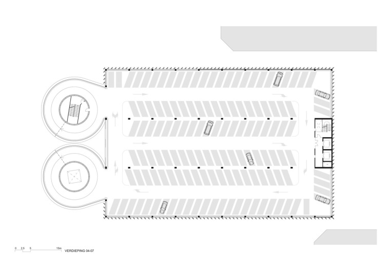 荷兰停车场大楼-15
