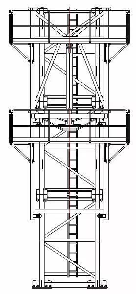 塔吊布置技术超全面解析!_22