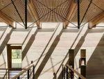 钢木结构的细部设计 · 实用
