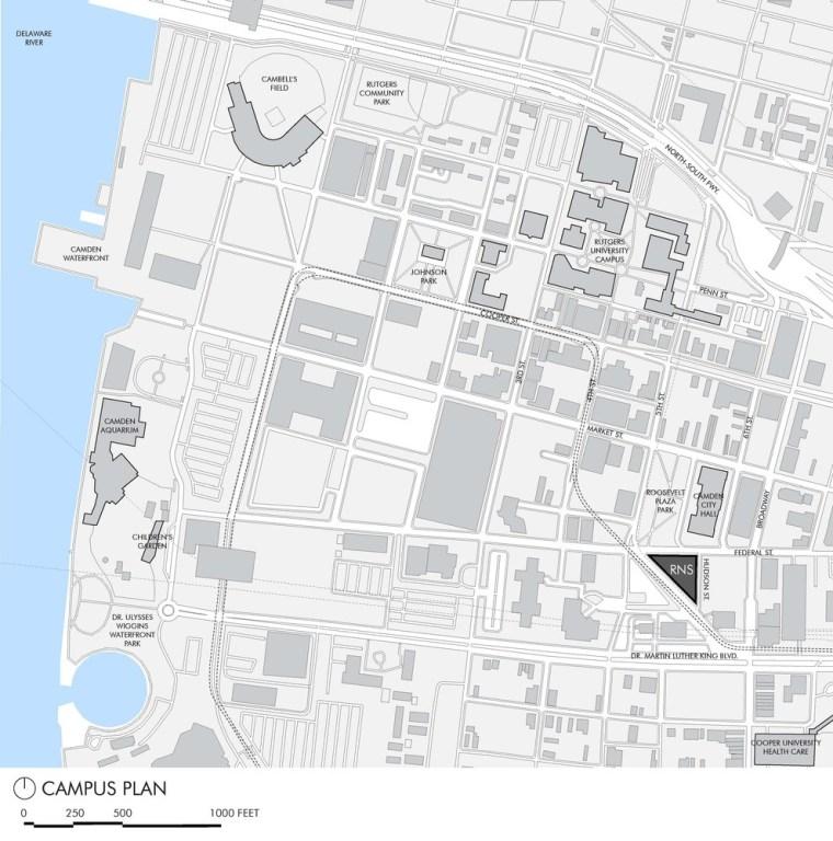 美国罗格斯大学卡姆登分校-34