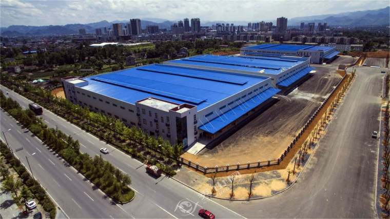 深圳长城国际物流中心项目BIM咨询服务招标文件