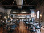 澳大利亚Stanton&Co餐厅