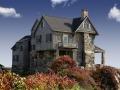 独栋别墅私家花园景观出自著名设计师的施工图--本套施工图包括设