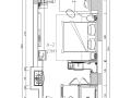 广州美术--希尔顿欢朋酒店(丽江店)概念+软装+样板间图纸