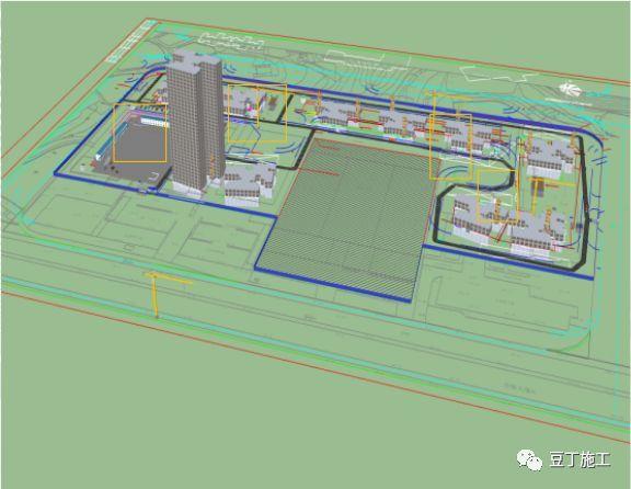BIM技术如何在地铁项目中应用?_11