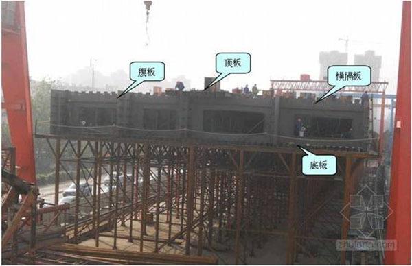 路桥微课:装配式梁(板)加工方法及技术措施(1个特权畅听)